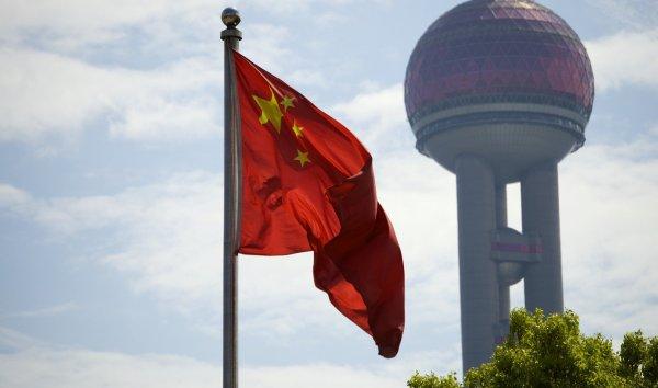 Итальянский логистический оператор запускает автомобильные перевозки в Китай. Это вызвано, в частнос