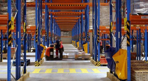 Logistyka ma szansę uniknąć czarnego scenariusza. Możliwe, że jeszcze zwiększy zatrudnienie
