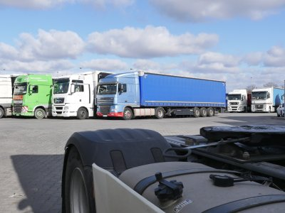 Summer truck bans in Europe. Check out how and when they apply