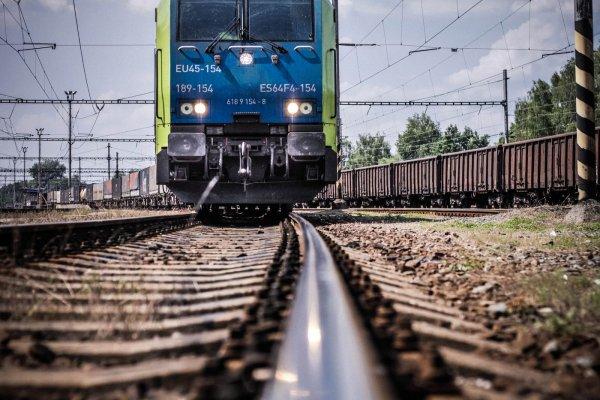 Przychody PKP Cargo o ponad 17 proc. mniejsze, niż przed rokiem