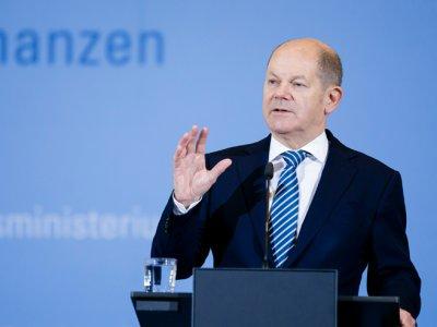 Der Bund investiert 30 Milliarden Euro um Warenverkehr abzusichern