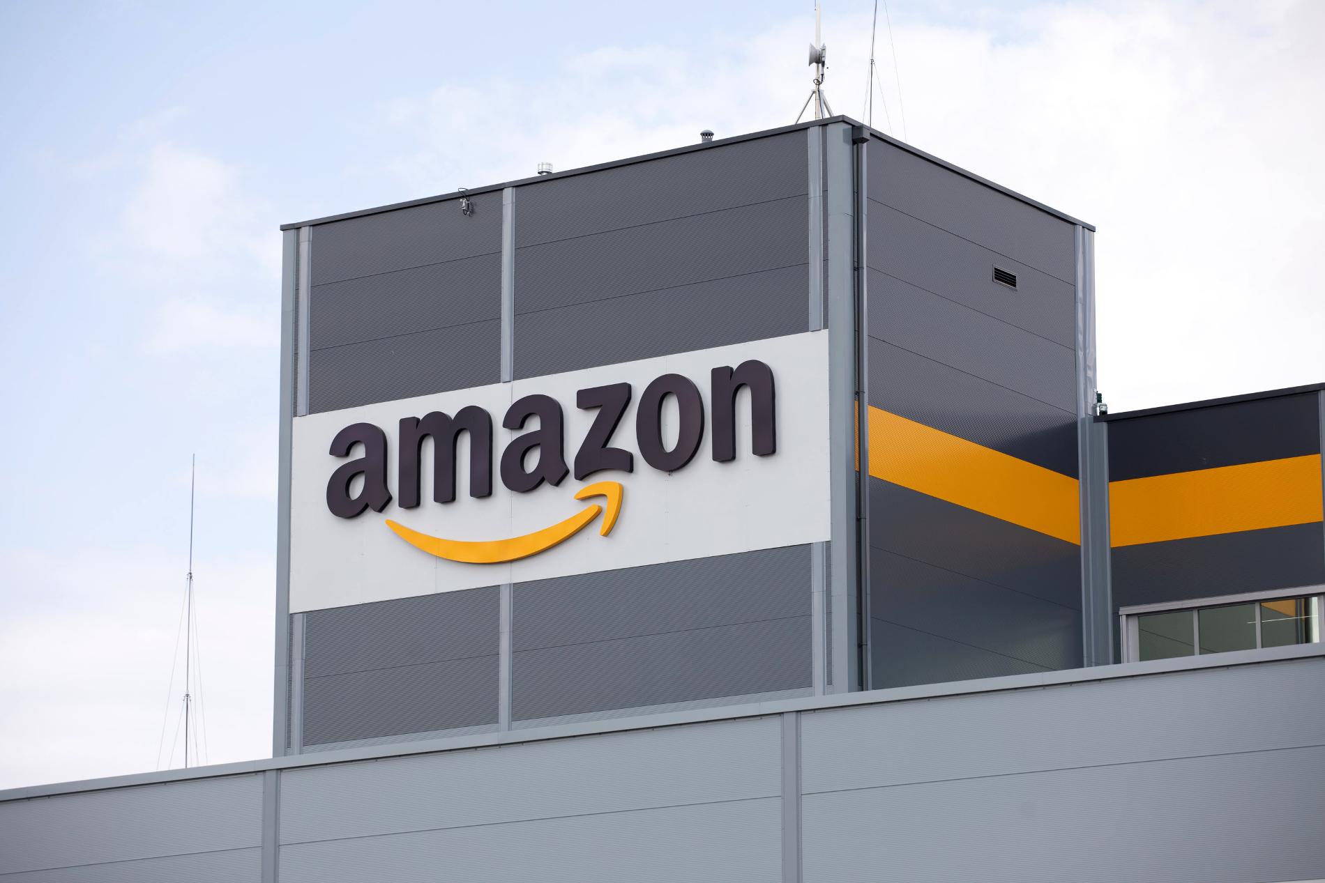 Amazon otworzy osiem nowych centrów logistycznych w Niemczech