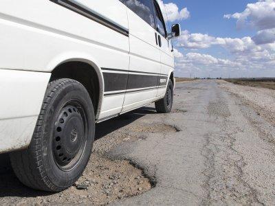 Polska skrytykowana za infrastrukturę drogową. Jest gorzej niż w RPA i Namibii