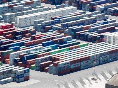 Niemiecki start-up sprawia, że wysyłka kontenera jest tak łatwa, jak rezerwacja lotu
