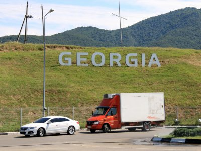 Грузоперевозки в Грузию: порядок перемещения грузовых транспортных средств, зарегистрированных в иностранном государстве