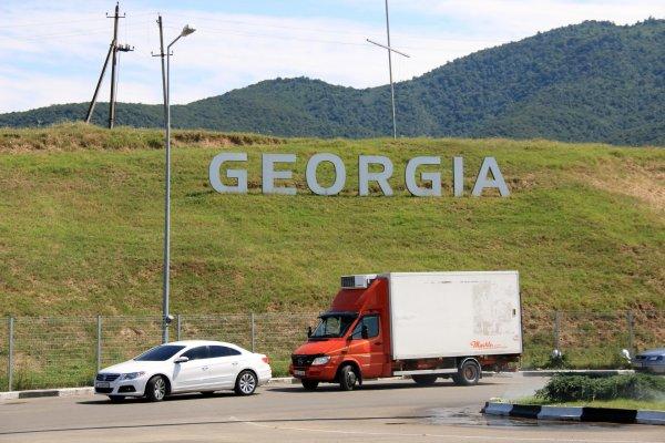 [Актуализация: 22.04.2020] Грузоперевозки в Грузию: порядок перемещения грузовых транспортных средст