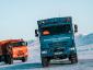 Przez śnieg i lód. Jak sobie radzą autonomiczne Kamazy w ekstremalnych warunkach na Syberii?