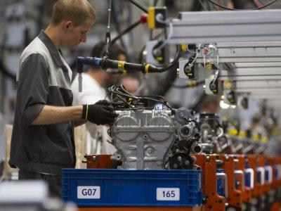 Az Opel Szentgotthárd készen áll a termelés újraindítására
