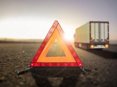 Europos šalyse sunkvežimių gedimų atveju taikomos nuostatos ir procedūros [PARSISIŲSTI VADOVĄ]