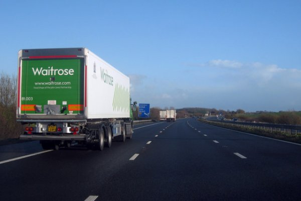 The suspension of the UK's HGV levy is extended until July 2022