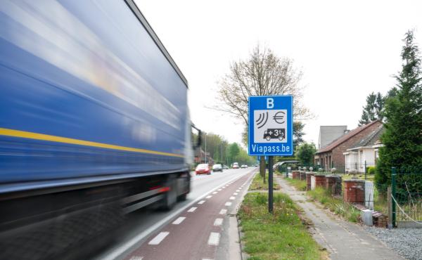 Emelkednek az útdíjak ebben a Benelux régióban