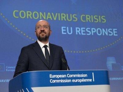 EK pateikė rekomendacijas dėl ES sienų atvėrimo rimstant COVID-19 krizei