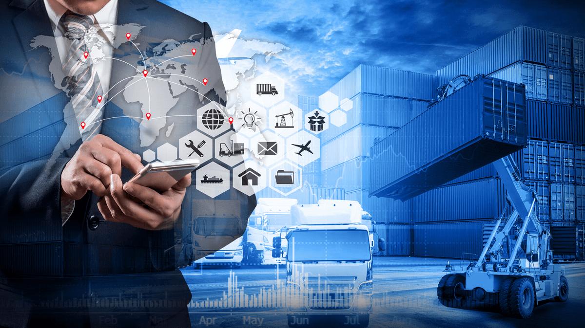 Real-time Visibility in der Supply Chain: Drei entscheidende Vorteile für Carrier