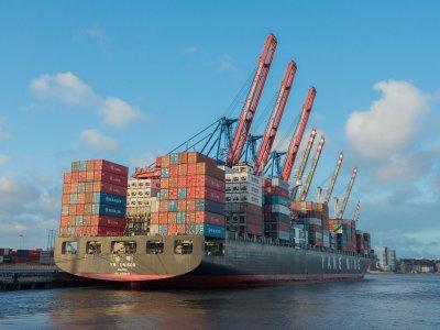 Erholung von der Krise im Seetransport. Wer kann zum Marktführer werden, wenn keiner über bessere Wegweiser-Karte verfügt?