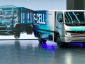 Seryjna produkcja elektrycznych ciężarówek na ogniwa paliwowe ruszy w ciągu najbliższej dekady