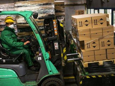 A vártnál jobban nőtt az ipari termelés az euróövezetben júliusban