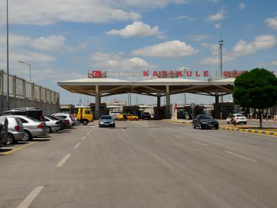 Изменения в пересечении турецкой границы. Посмотрите, как въехать или проехать через Турцию