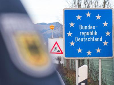 Az ellátási láncok fennakadásától félnek a német iparosok; a kamionosoknak elegük van