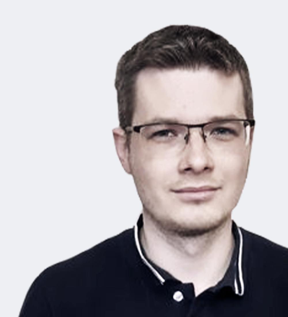 Вадим Крючков