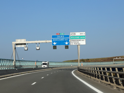 Francezii cer interzicerea cabotajului pentru a proteja firmele de transport locale