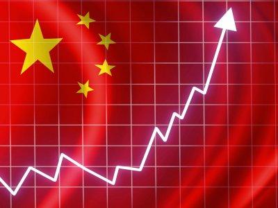 Китай впервые за последние 30 лет зафиксировал падение экономики. Но только на 2 месяца, уже зафиксирован рост