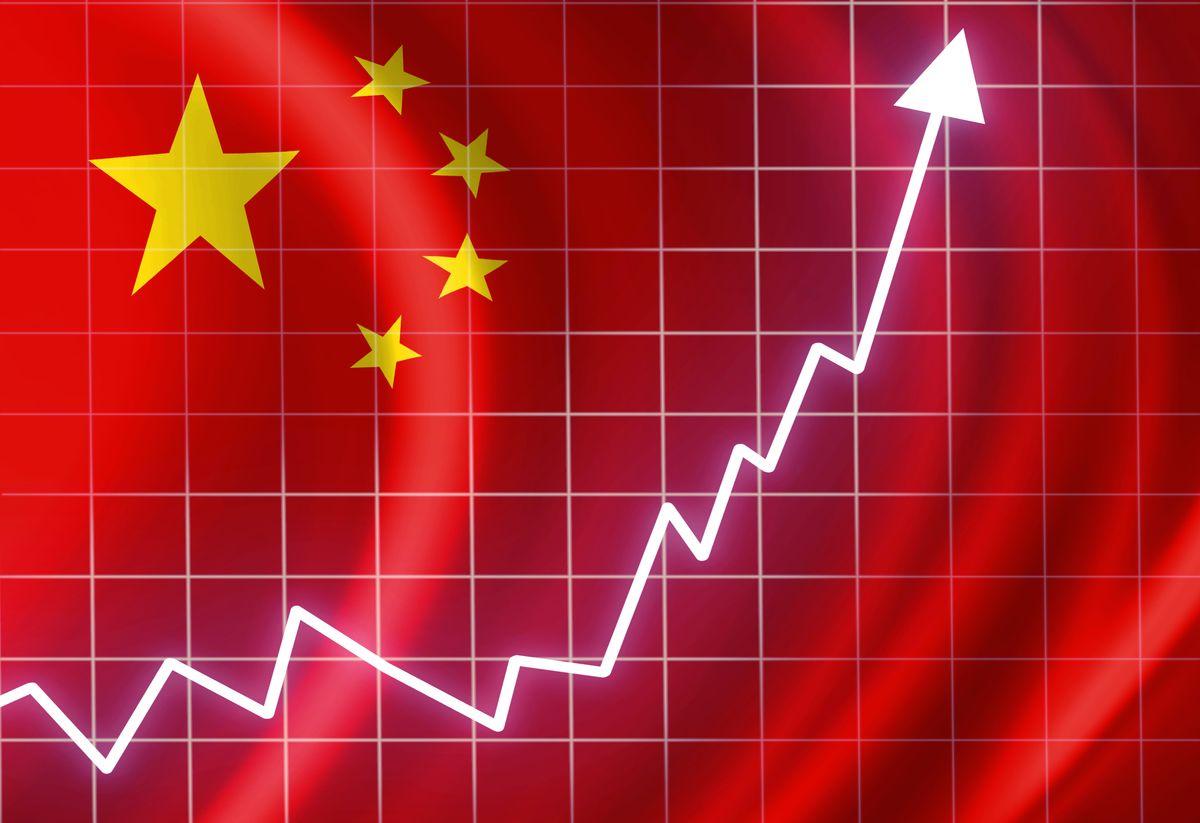 Китай впервые за последние 30 лет зафиксировал падение экономики. Но только на 2 месяца, уже зафиксирован рост - Trans.INFO