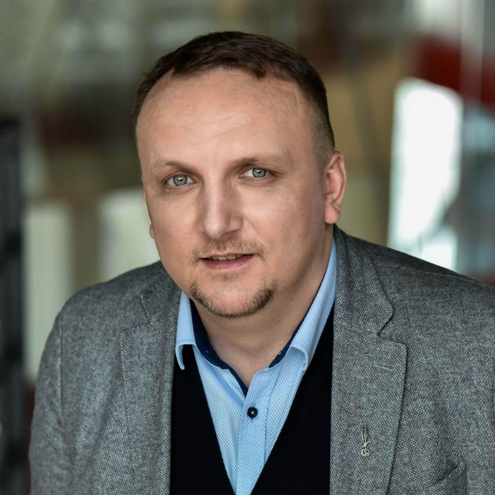 Beniamin Matecki
