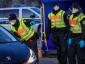 EU-s szabályozás lett, hogy a kamionosok kivételek a karantén alól