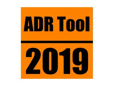 ADR Tool 2019 – aplikacja o towarach niebezpiecznychna Androida