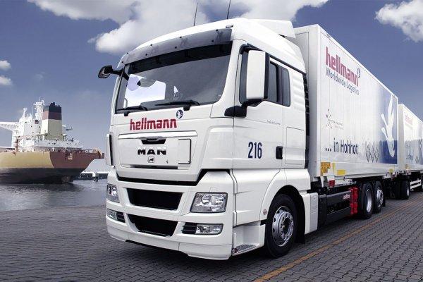 Hellmann übernimmt Lagerhaltung für Namysłów Brewery
