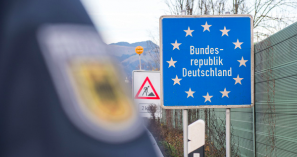 Drivers travelling from UK to Germany must provide negative covid-test upon entry