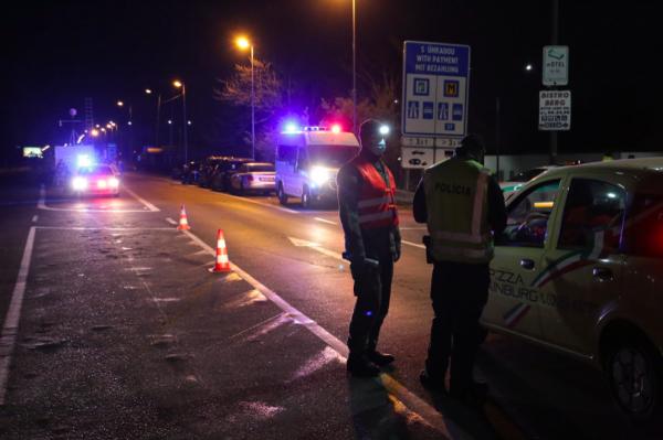 Czechy i Słowacja przedłużają rozluźnienie przepisów o czasie pracy kierowców