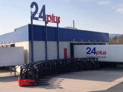 Niemiecka sieć transportu drobnicowego ma nowego partnera w Polsce