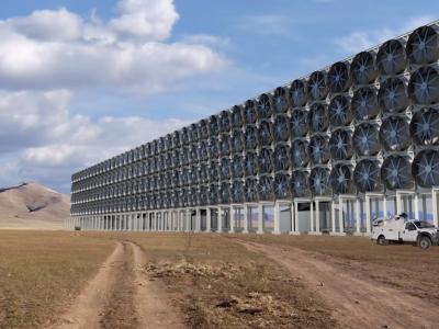Słyszeliście o paliwie z CO2? W prace nad nim inwestuje Bill Gates!