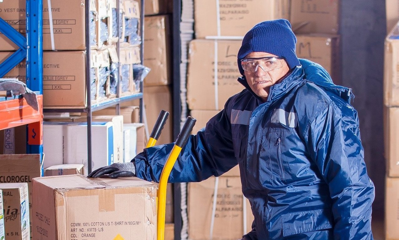5 top tips for choosing the right warehouse provider for your business