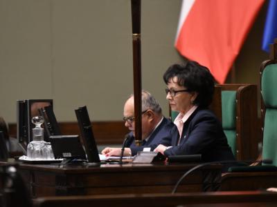 Tarcza antykryzysowa z podpisem prezydenta. Wcześniej Sejm odrzucił prawie wszystkie poprawki Senatu