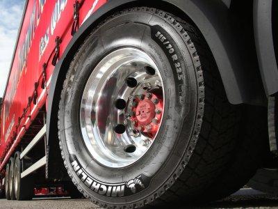 Noi marcaje pe anvelope introduse din acest an