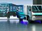 Az üzemanyagcellás elektromos teherautók sorozatgyártása a leközelebbi évtizedben megindul
