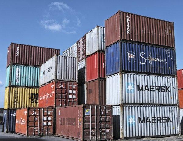 Grupul Maersk a înregistrat creșteri majore în pofida crizei