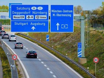 De patru ori mai multe curse goale în Germania. Transportatorii locali cer anularea taxelor rutiere pentru a compensa o parte din pierderi