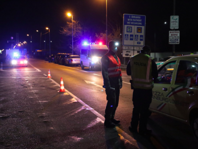 Чехия и Словакия продлевают послабление положений о рабочем времени водителей