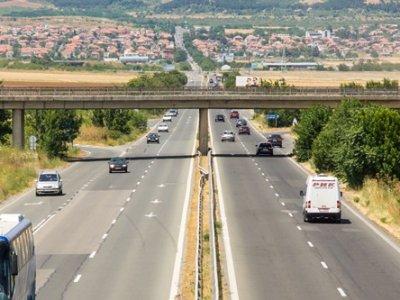 Bulgaria stabilește coridoare speciale pentru transportul mărfurilor