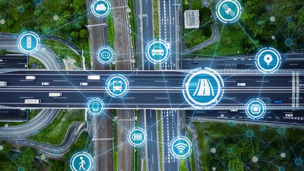 Offener Datenaustausch: Ein Ende von Daten Blockaden und mehr Transparenz in der Logistikbranche