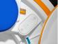 Intelligens gumiabroncs, amely menet közben felfújja magát? Az egyik gyártó már dolgozik rajta