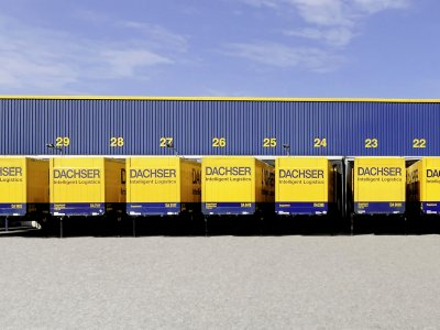 Change of management in one of the largest logistics companies in Germany