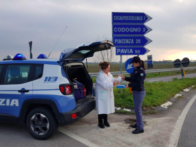 Traffic updates: mandatory document for drivers entering Italy; Catalonia removes all restrictions for trucks; Austria extends the relaxation of the bans