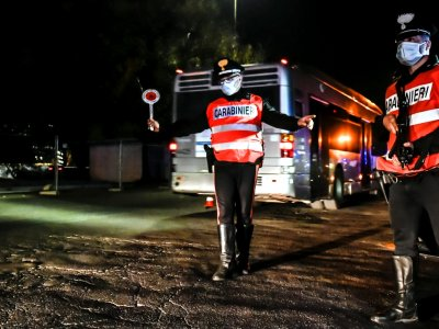 Najnowsze obostrzenia w Europie w związku z pandemią koronawirusa. Gdzie lockdown, gdzie nowe godziny policyjne?