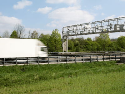 Toll system data for monitoring trucks? Germany returns to idea born in April