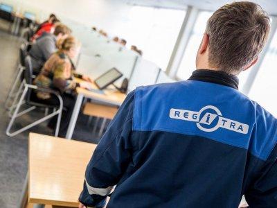 Atnaujinama registracija į krovininio transporto vairavimo egzaminus