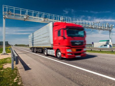 Changes in the Belarus road toll system. New rates and payment options